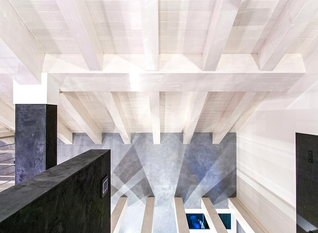 travature architettura e design